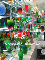 crystal soil, indoor decorative water bead