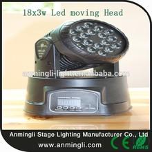 Factory On Sale led light Led Moving Head Stage Light