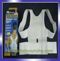 de alta calidad magnética la postura de apoyo para la espalda cinturón de