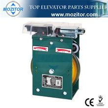 Elevator Speed Control Governor   generator speed governor   elevator over speed controller