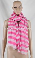 100% silk scarf handmade scarf Fringe scarf