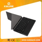 Folio wireless touchpad keyboard for windows 5 pin tablet pc