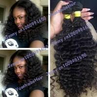 top 6a quality wholesale price 8-28inch #1b kinky curly virgin peruvian aunty funmi hair weaving