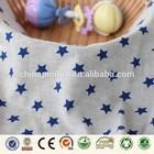 2014 china fashion style print polyester viscose blend fabric