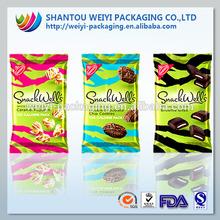 Color printing plastic raw material for plastic bag
