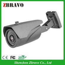 50meters IR Distance 42pcs IR Led Star Light Camera CCTV Bullet Camera