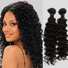 alibaba express wholesale drop shipping 100% unprocessed grade 7a deep wave bohemian curl virgin vietnam remy human hair weave