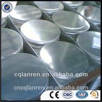1100 3003 Hot rolled aluminum circle price per ton