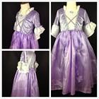 Factory Wholesale Baby girls dress, girls party dress, little girls dress D13004