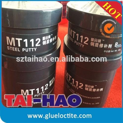Steel Epoxy Adhesive Epoxy Structural Adhesive