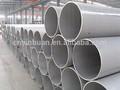 316L de acero inoxidable de tubos sin costura
