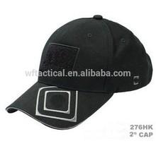 black tactical cap, baseball cap, outdoor man cap