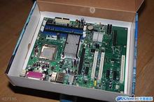 Original wholesale desktop motherboard 865 with 100% fully test