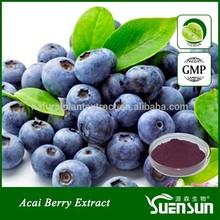 acai berry extract organic acai powder natural freeze dried acai powder