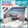 X3 35W CANBUS ERROR FREE SLIM H4/9003/HB2 BI-XENON H/L HID XENON CONVERSION KIT with free shipping--BAOBAO LIGHTING