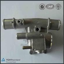 factory best price aluminum die cast automobile car part