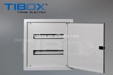 2014 new metal enclosure/electrical distribution box IP66