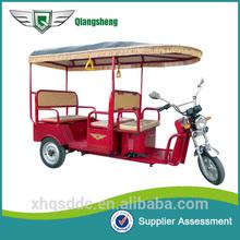 eco friendly auto rickshaw for kolkata with low price