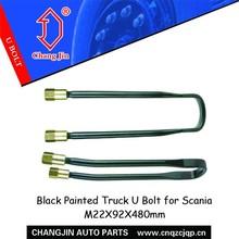 10.9 Grade U Bolt for Scania 241556