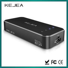 Kejea power bank for samsung galaxy note 3 5200mAH Aluminium Alloy
