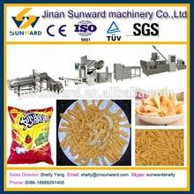 High efficiency hot sale CE potato chips production line
