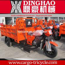 Three wheel China truck price/Moped cargo motor scooters