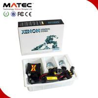 12v 35w 55w 75w 100w ac/dc kit hid 15000k xenon