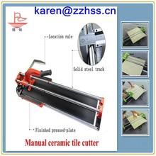 Rubi la máquina de corte de cuchillo stile de corte precio de la máquina, Manual de corte del azulejo