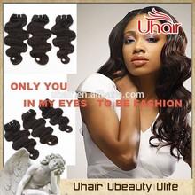 2014 golden supplier top grade hair extension 100% unprocessed virgin hair weaving body wave eurasian hair