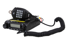 vhf/uhf selectable high power car 27mhz radio