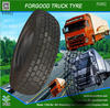 tyres new chinese tire brands 315/80R22.5,TRUCK TYRE,High speed application.FG902 Forgood tyre