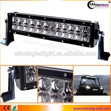 13.5 inch PC lens 72w led light car