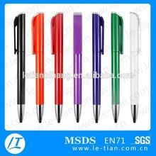 LT-BP041 christmas gift pen new design promotional
