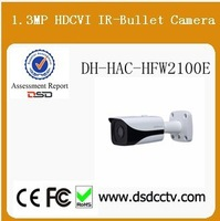 1.3MP 720P Dahua hdcvi industrial monitor camera DH-HAC-HFW2100E
