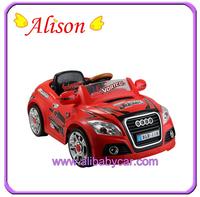 Alison C018006 new children mini car electric for sale