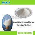 Fonte da fábrica de alta pureza de guanidina cloridrato cas 50-01-1