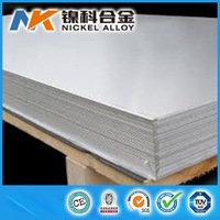 super alloy W.Nr 2.4856 inconel 625 sheet in best price