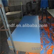 2014 high class uv color painting board/uv melamine mdf