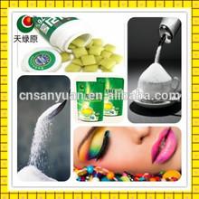 China food additive foods reducers blood sugar manufacturer