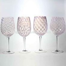 unique design wine glass identifier