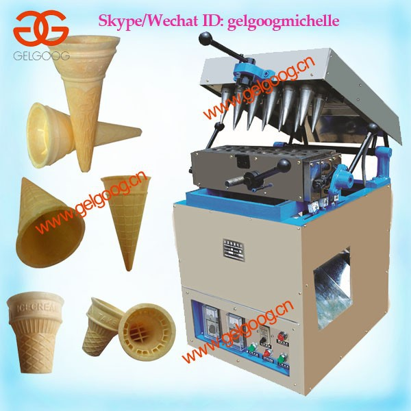 Biscuit Machine Ice Cream