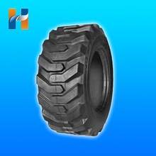 skid steer tire with wheel 10-16.5