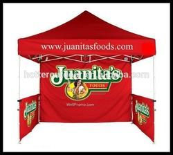 3x3m 40mm aluminum frame folding tent for sale