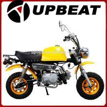 Yongkang upbeat 125cc monkey bike,gorilla bike, pit dirt bike ace eec monkey bike