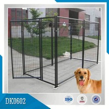 Large Lucky Dog Kennels