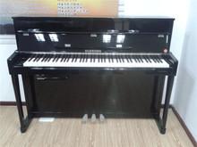 Noble digital white grand piano
