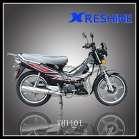 Hot selling africa forza max 110cc cub motorcycle