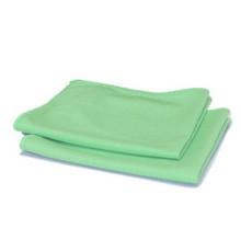 nano fiber cloth glass towel for car washing