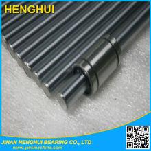 linear motion bearing hardened rod shaft SF8 8mm