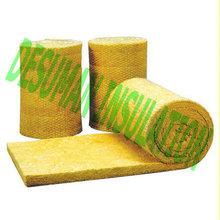 Laine de roche, Laine minérale, Basalt laine isolation thermique couverture
